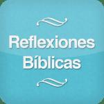 Reflexiones Bíblicas App iOS y Android